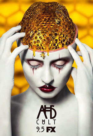 American Horror Story: Cult Season 7 Official Poster