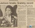 An Article Pertaining To Michael  - mari photo