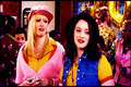 And the 90's Horse Party - 2-broke-girls fan art