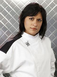 Andrea Heinly (Season Five)