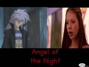 malaikat of the Night