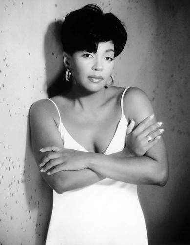 80's music wallpaper titled Anita Baker