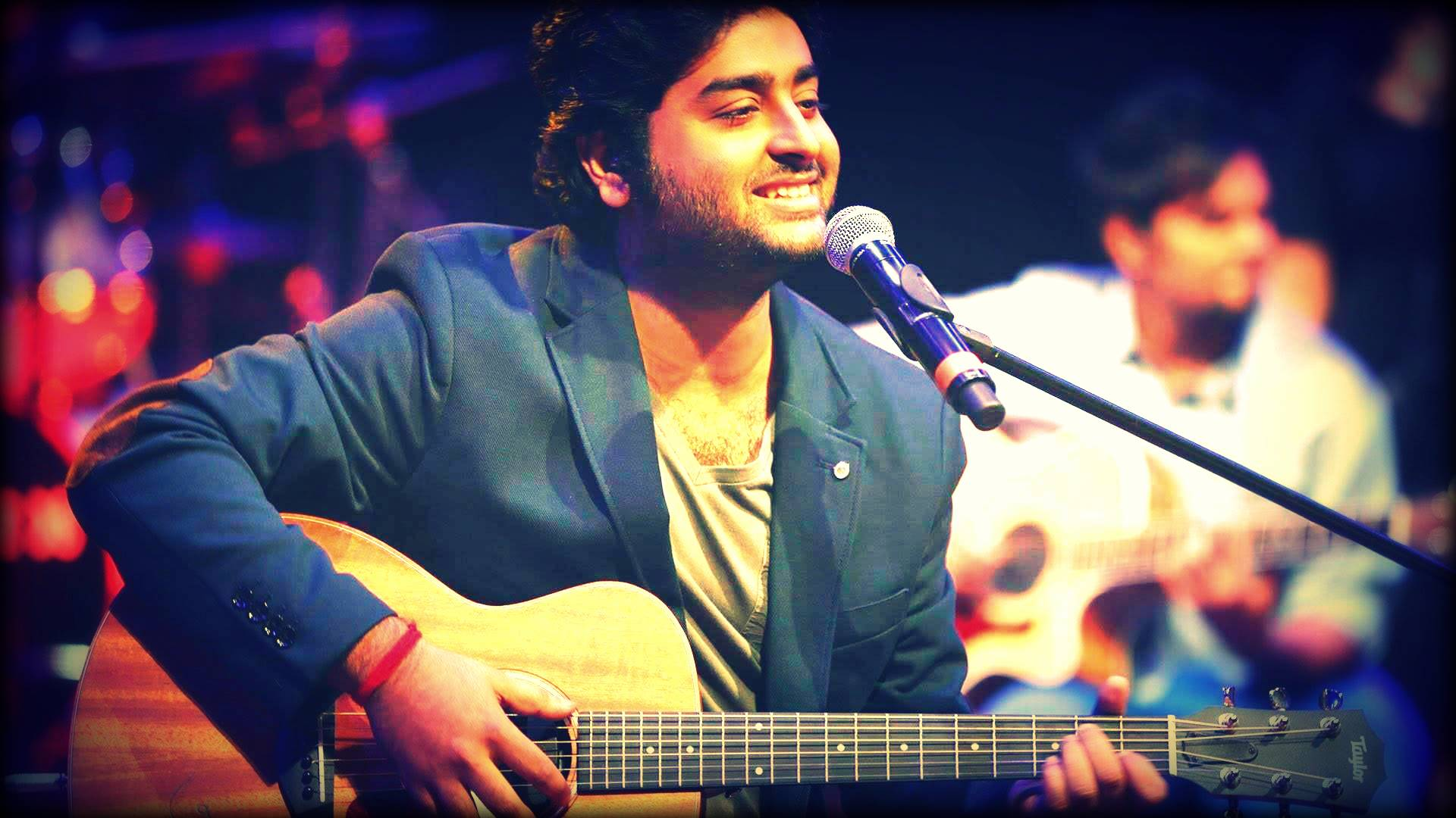 Arijit Singh Images Arijit Singh Hd Wallpaper And Background Photos
