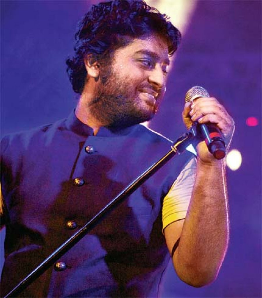 Arijit Singh Images Arijit Hd Wallpaper And Background Photos 40537912