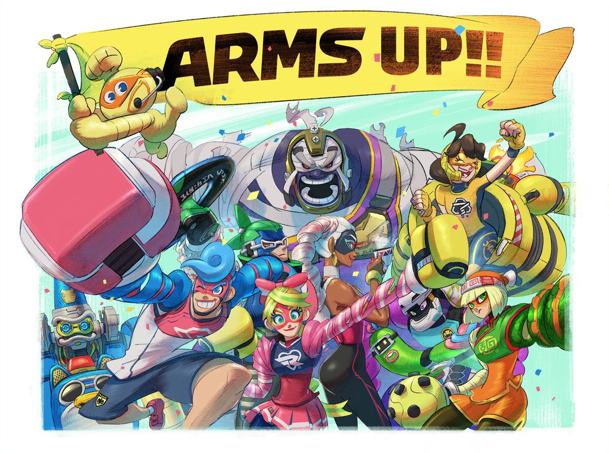 Arms twintelle min min and ribbon girl 3d futa - 1 4