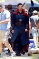 Avengers Infinity War - 防弹少年团