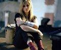 Avril Lavigne - music photo