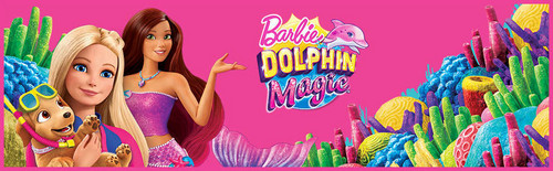 películas de barbie fondo de pantalla entitled barbie delfín Magic