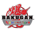 Bakugan: New Age - bakugan-battle-brawlers fan art