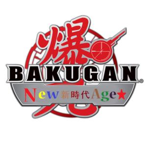 Bakugan: New Age