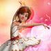 Ballerina  - yorkshire_rose icon
