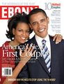 On The Cover Of EBONY Magazine