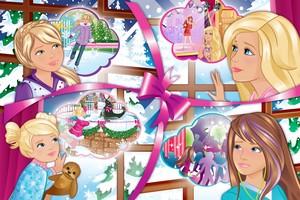 Barbie: A Perfect krisimasi