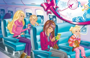 Barbie: A Perfect Natale