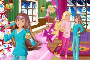 Barbie: A Perfect Christmas