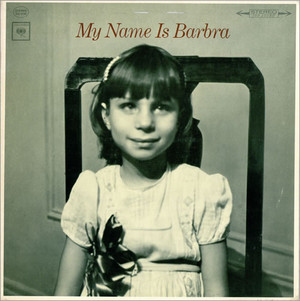 Barbra As A Little Girl