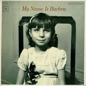 Barbra As A Little Girl