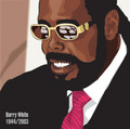 Barry White  - celebrities-who-died-young fan art