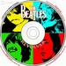Beatles,Icon - the-beatles icon