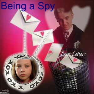 Being a Spy