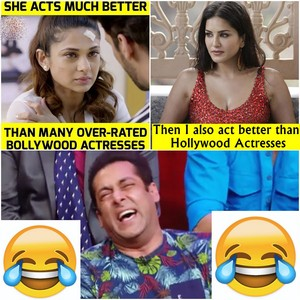 Best Actress of TV and Bollywood