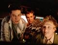 BigBad Trio - buffy-the-vampire-slayer photo