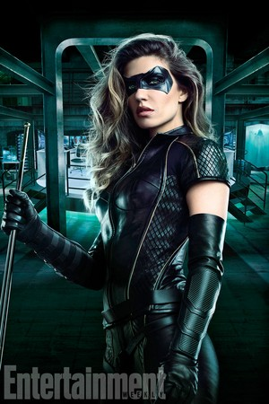 Black Canary - First Look photo