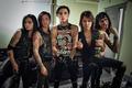 Black Veil Brides - andy-sixx photo