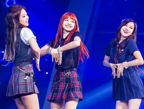 Black 粉, 粉色 壁纸 entitled Blackpink♥ ღ