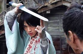 Blade of the Immortal,Mugen no jûnin,2017