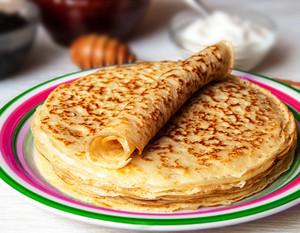 Blini Pancake