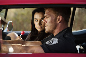 """Blood Drive """"A Fistful of Blood"""" (1x08) promotional picture"""