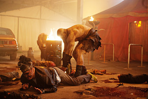 """Blood Drive """"The Gentleman's Agreement"""" (1x07) promotional picture"""