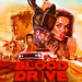 Blood Drive icon suggestion - blood-drive-tv-series icon