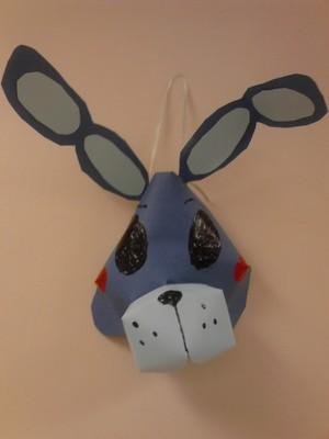 Bonnie Mask 1