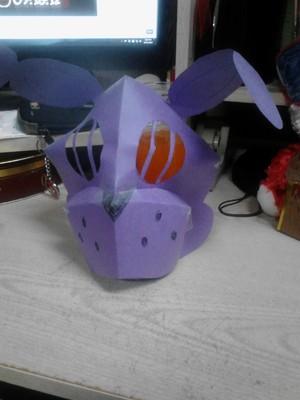 Bonnie Mask 2