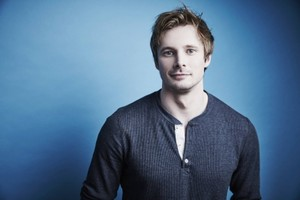 Bradley James TCA Portrait
