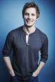 Bradley James TCA Portrait - bradley-james photo
