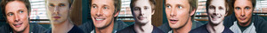 Bradley James banner suggestion