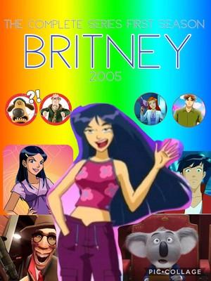 Britney Season 1