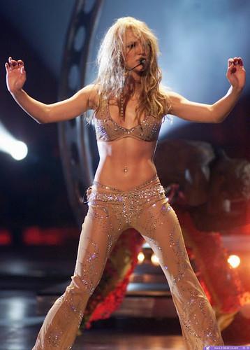 Music wallpaper called Britney Spears