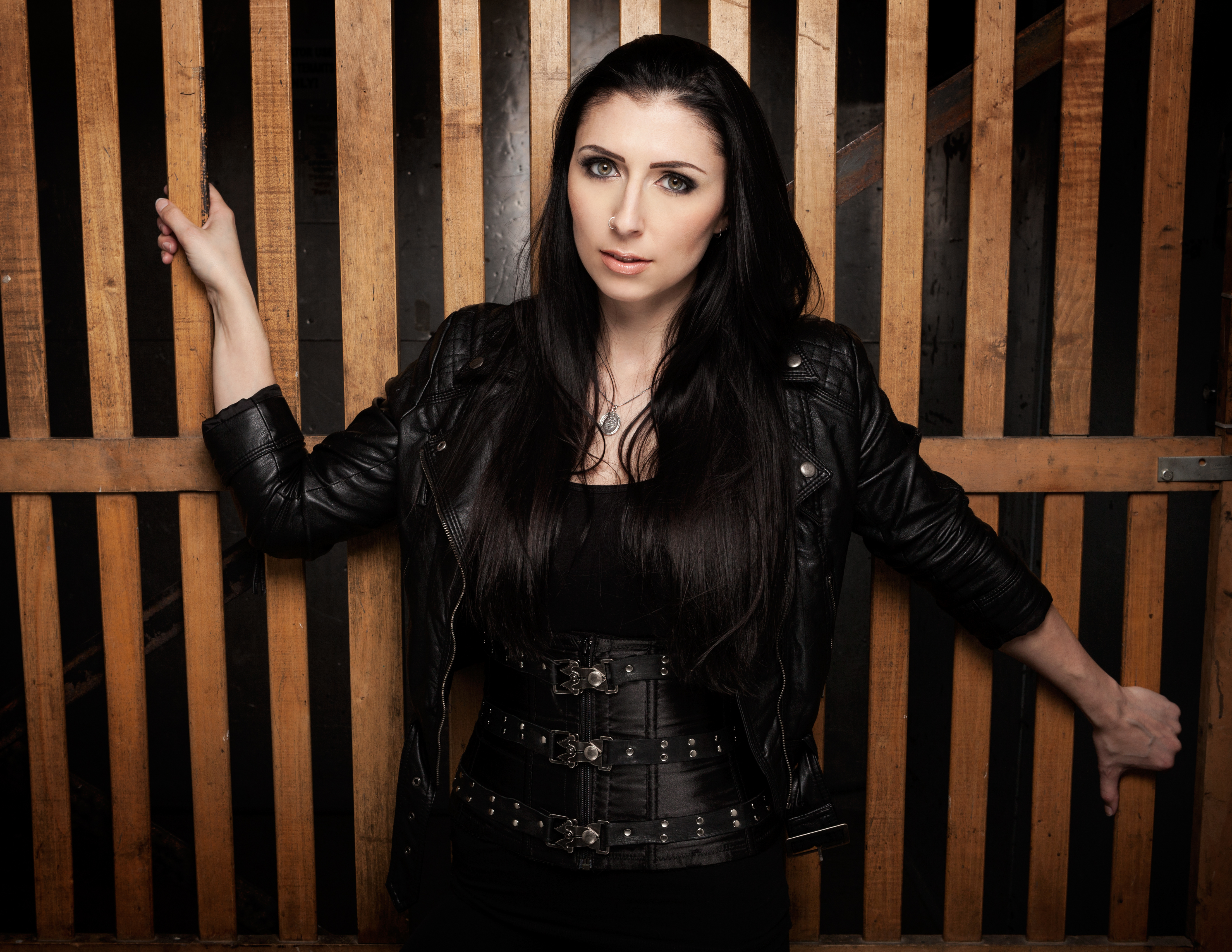Unleash The Archers images Brittney Slayes 1554 highres HD wallpaper and  background photos