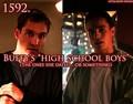 Buffy 1592 - buffy-the-vampire-slayer photo