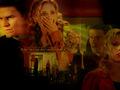 Buffy/Angel Wallpaper - Sanctuary - bangel fan art
