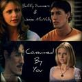 Buffy and Jesse - buffy-the-vampire-slayer photo