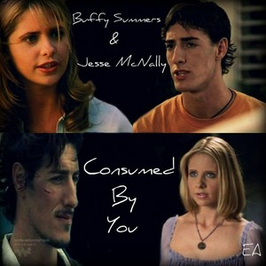 Buffy and Jesse