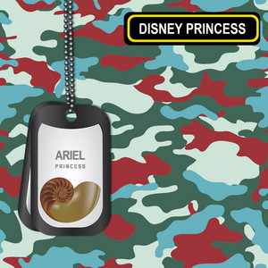 Camouflage for Ariel
