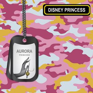 Camouflage for Aurora