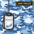 Camouflage for Cinderella - disney-princess photo