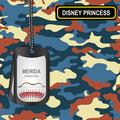 Camouflage for Merida - disney-princess photo